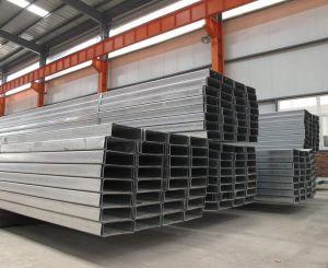 c型钢结构